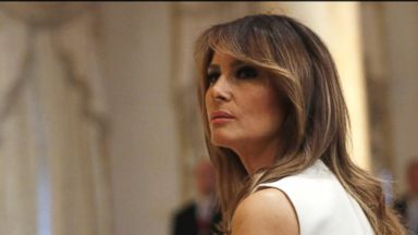 Melania Trump's office responds to Giuliani's comments on adult actress Video 180607 wn davis2 0638 hpMain 16x9 384