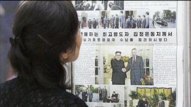 North Korean defectors comment on summit between Trump and Kim Jon Un Video 180611 wn woodruff1 hpMain 16x9 384