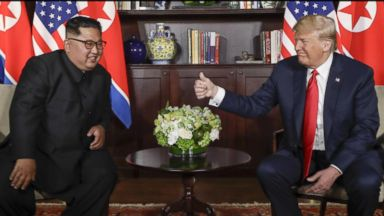 South Korean foreign minister 'surprised' by Trump Video 180612 wn karl2 hpMain 16x9 384