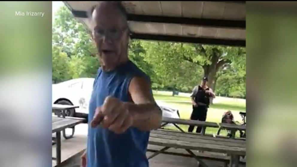 Man who harassed woman in Puerto Rican T-shirt now facing hate crime charges