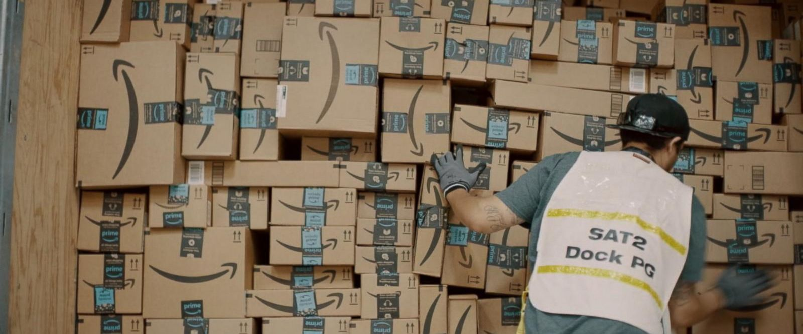 VIDEO: Consumers counting down to Amazon's biggest sales day of the year