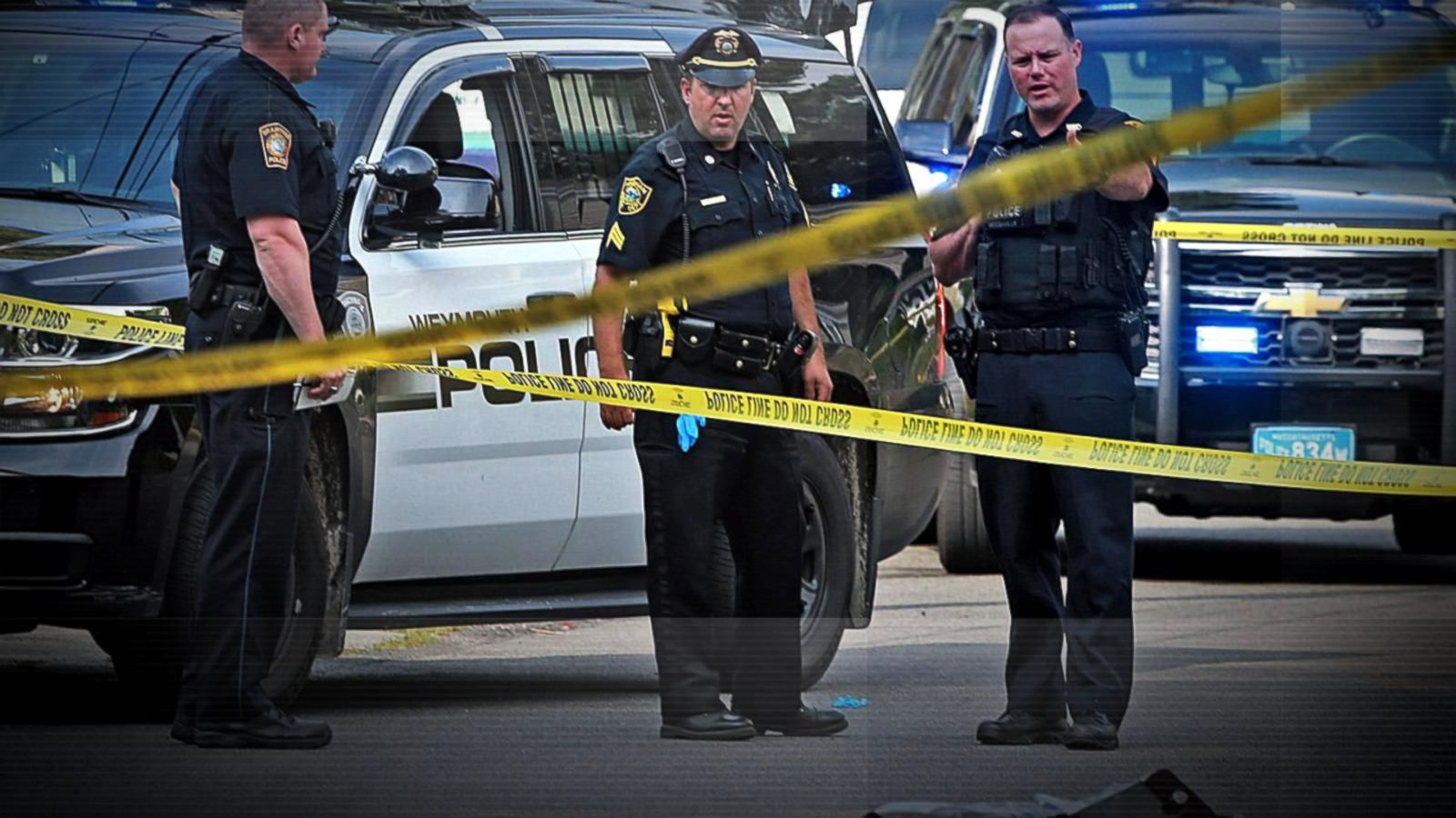 Police Officer Army Veteran Killed By His Own Gun The Day Before