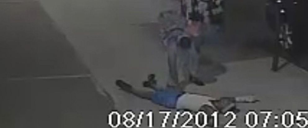 VIDEO: An investigation into an off-duty NYPD sergeant allegedly shooting a man in the face