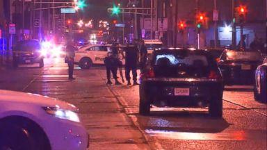 Nashville officials release video of fatal shooting Video 180808 wn davis1 hpMain 16x9 384
