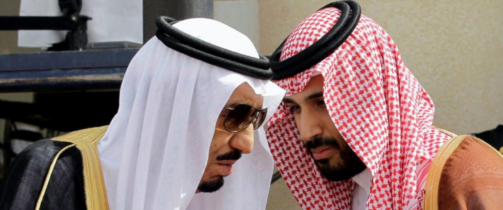 VIDEO: Saudi Arabia faces backlash for the death of Jamal Khashoggi