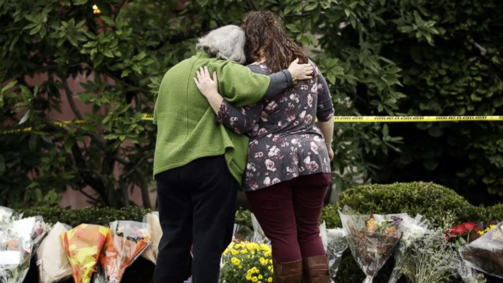 VIDEO: The people of Pittsburgh show great resilience