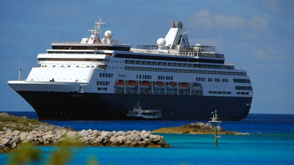 1cfec0e4949 FBI investigating after American woman dies on cruise ship en route ...