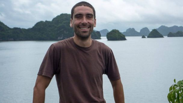 American tourist missing in Mexico