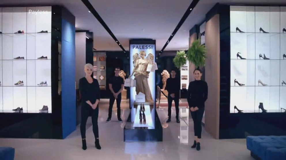 578c5d704d3 Payless opens fake luxury shoe store as prank