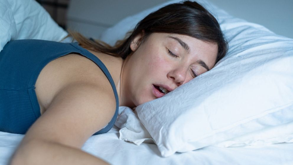 Studies Show Women Who Snore Pose Greater Cardiac Risk