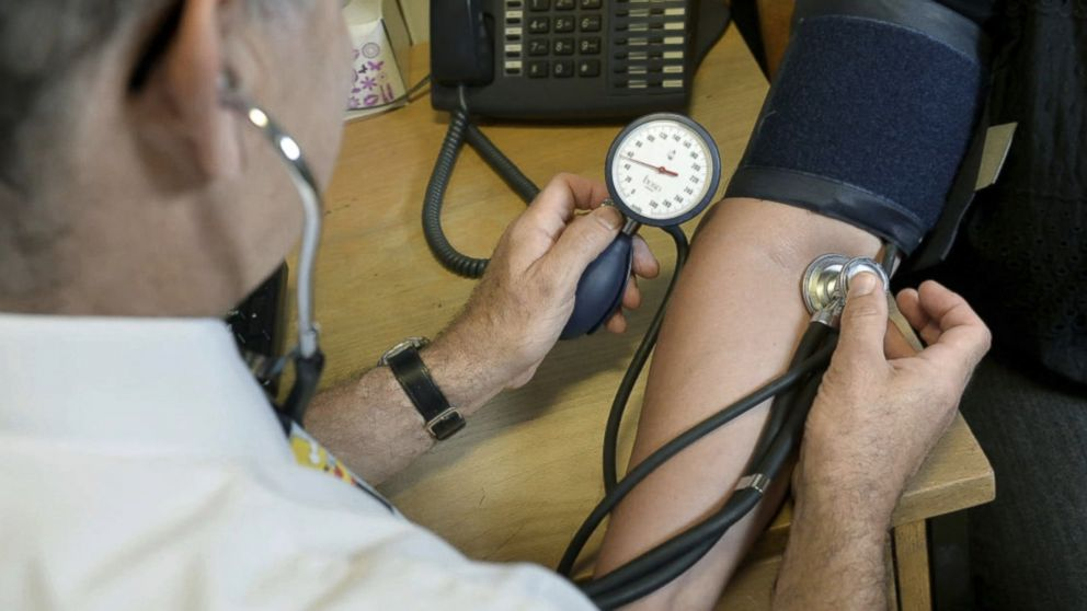2 high blood pressure medications added to recall of heart drug