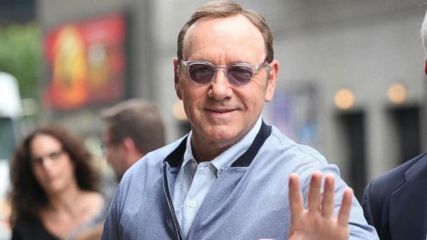 Kevin Spacey to appear in court on charges of indecent assault and battery