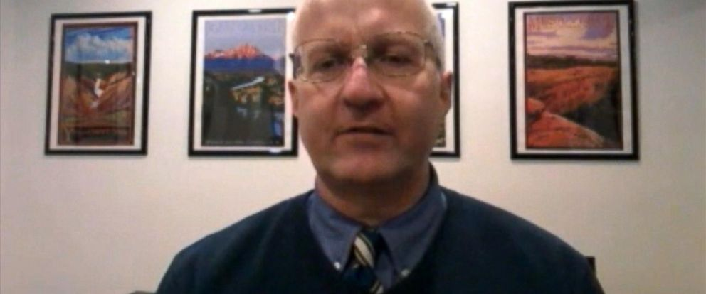 VIDEO: Brother of American held hostage in Moscow speaks out