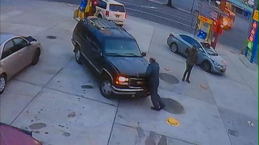 Gas station manager killed in a hit-and-run in Long Island