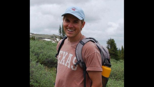 Hospital honors 22-year-old skier killed in New Mexico avalanche