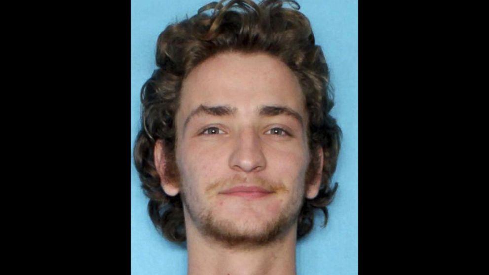 Suspect Dakota Theriot confesses to killing 5 in Louisiana