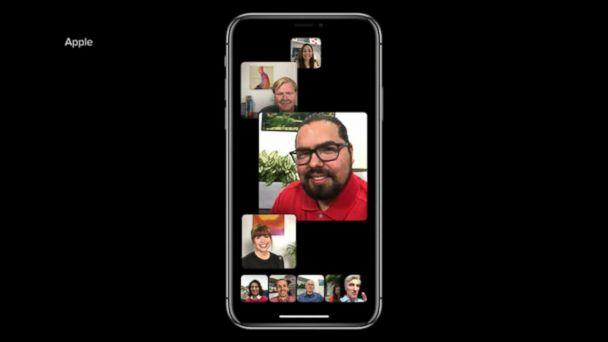 Apple announces it has fixed group Facetime glitch