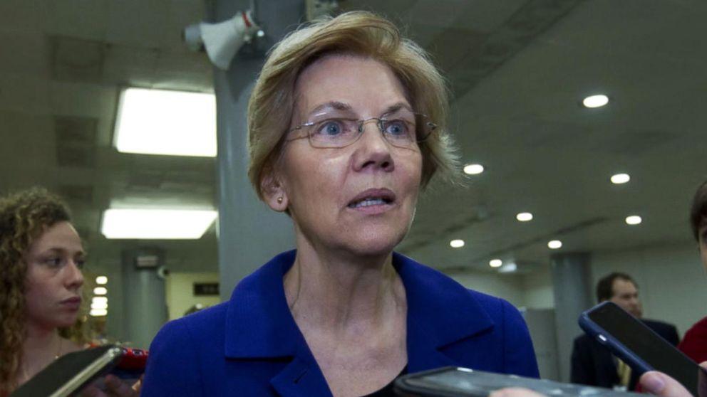 Sen  Elizabeth Warren faces new fallout over Native American