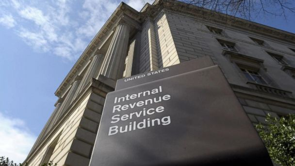 IRS facing backlog of more than 5 million pieces of mail: Internal audit