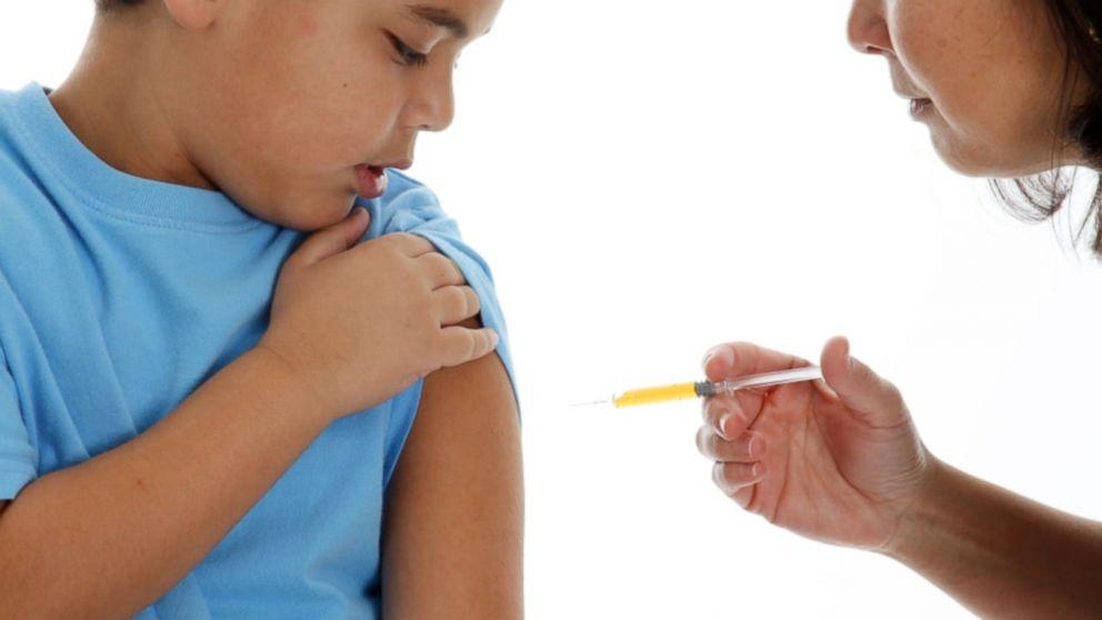 CDC: Flu vaccine is 47 percent effective