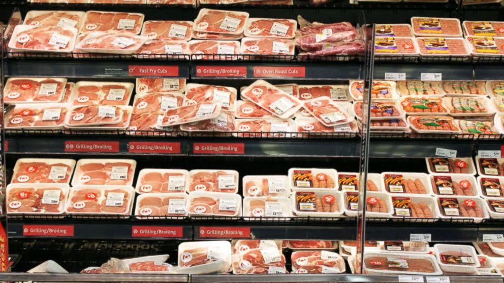 CDC: Salmonella outbreak linked to ground turkey spreads to 41 states
