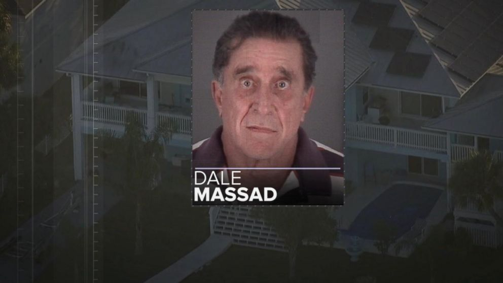 Florida mayor arrested for allegedly shooting at police officers