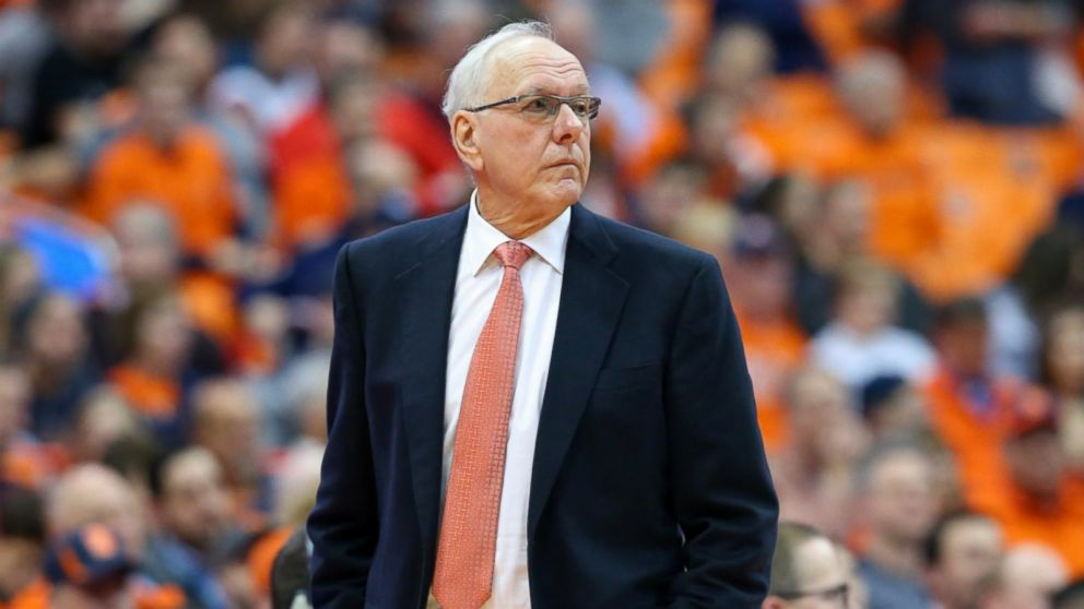 Syracuse Basketball Coach Jim Boeheim Heartbroken After Fatally Striking Pedestrian Charges Not Expected Abc News