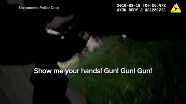 No charges for officers who shot and killed an unarmed black man
