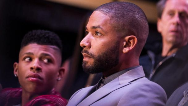 Jussie Smollett's legal team pushes back on 16 felony counts against the actor