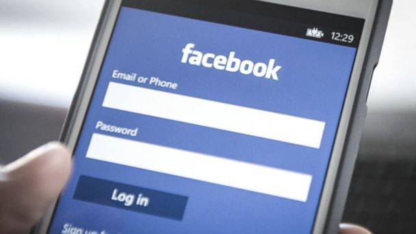 Facebook admits it stored user passwords in plain text