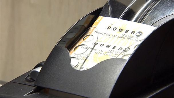 Fourth-largest Powerball jackpot in US history reaches at least $750M