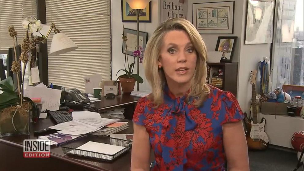 Deborah Norville Out Of Surgery After Doctor Removes Cancerous