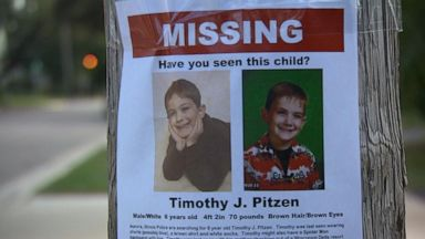 Boy missing for 7 years might have been found Video - ABC News