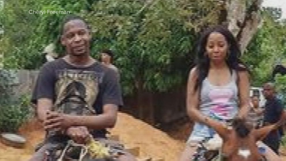2 bodies found confirmed as New York couple missing in