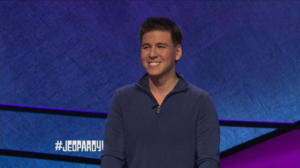 'Jeopardy!' champ James Holzhauer is breaking the bank