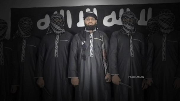 Sri Lanka on high alert as officials warn of 'ongoing terrorist plots'