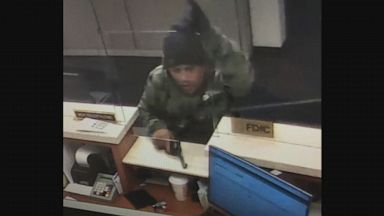 713b9e1589679 Now Playing  Authorities looking for man who fired on police during bank  robbery getaway