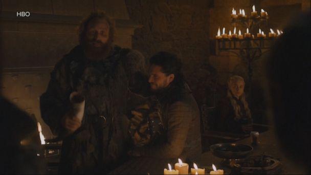 Game Of Thrones News Videos Abc News Abc News