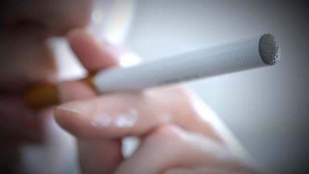 Walmart announces crackdown on tobacco sales to minors