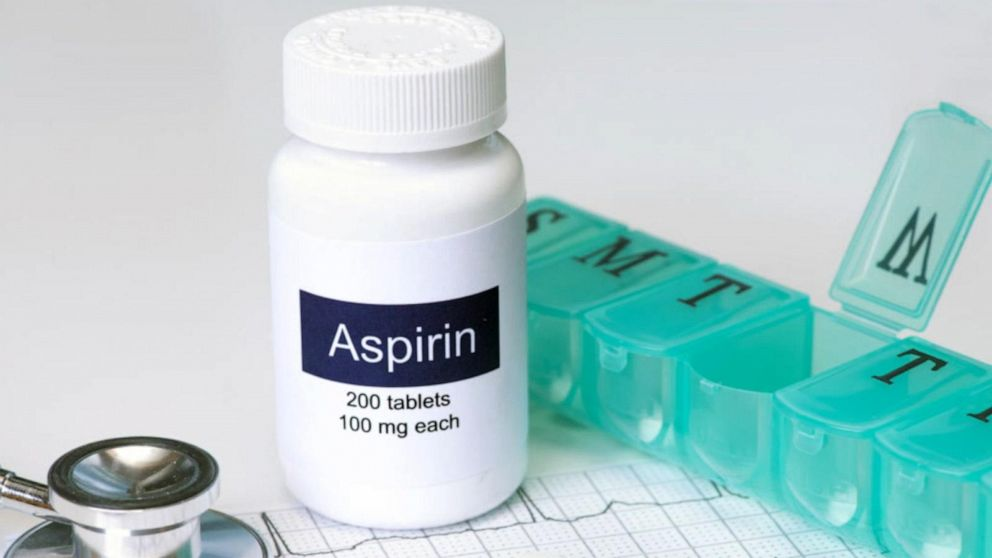 Regularly taking low-dose aspirin may increase risk of bleeding in skull: Study