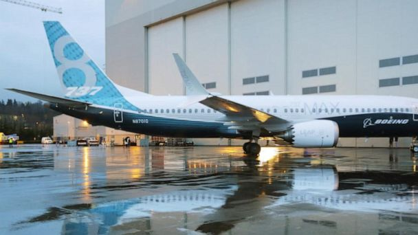 Bombshell audio recording surfaces involving Boeing and pilots