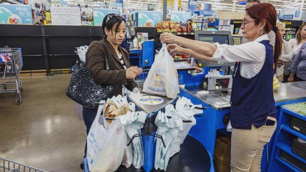 Walmart raising prices