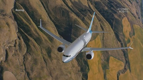 New trouble for Boeing's grounded fleet of Max jets