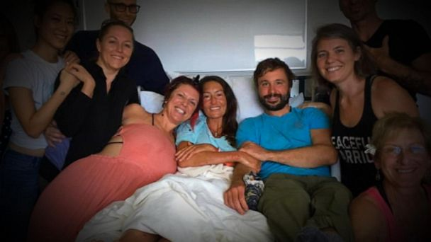 Hawaiian hiker rescued after being missing for 17 days