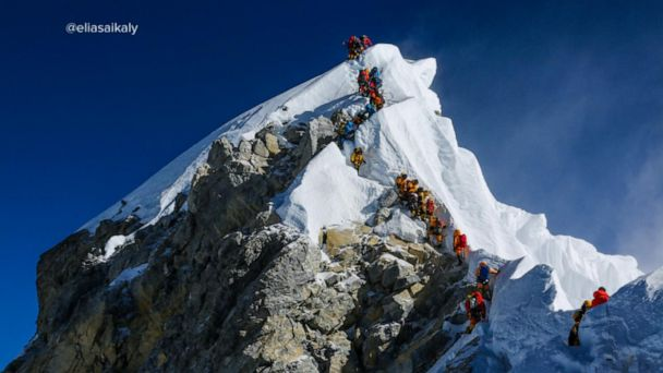 Nepal considering more restrictions after Mount Everest deaths
