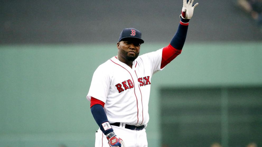 Man Suspected Of Shooting Red Sox Icon David Ortiz Charged With