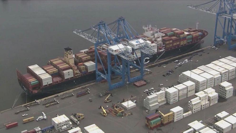 New details in $1 billion drug bust show how smugglers snuck