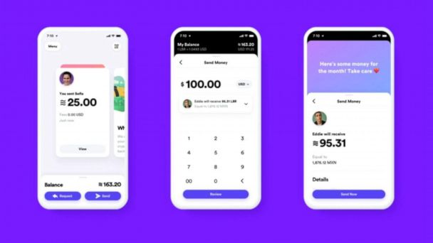 Facebook announces a plan for crypto-currency