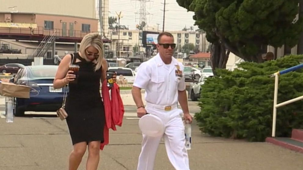 Decorated Navy SEAL on trial