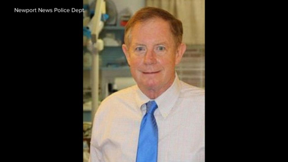 Virginia dentist gunned down outside his office, suspect at-large: Police